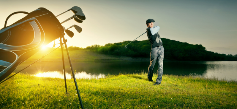 Our Coverage Packages are tailored to fit your next golf tournament