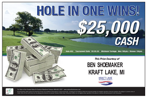 National Hole-In-One