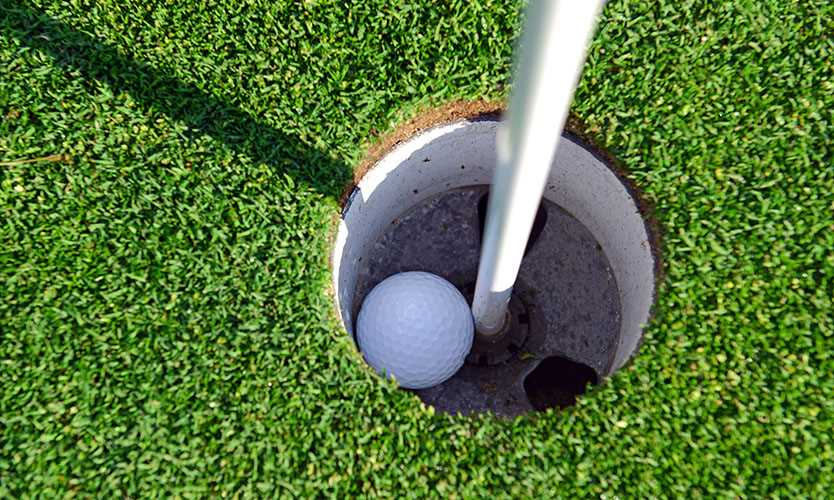 Hole In One Insurance - National Hole-In-One