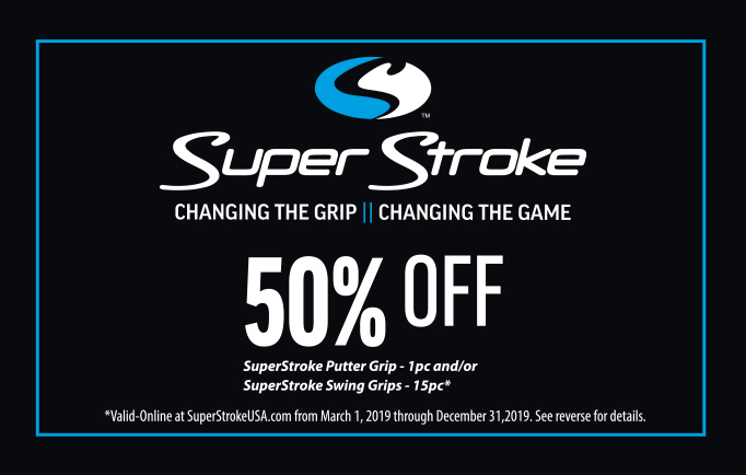 SuperStroke - National Hole-In-One